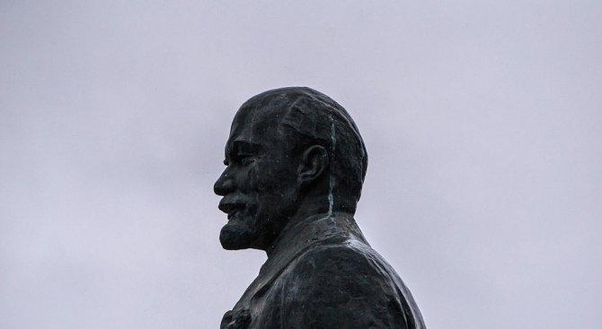 """Владимир Ленин е първият високотехнологичен """"революционер""""?"""