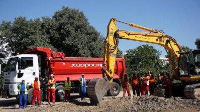 АПИ получава имоти за строителството на обхода на Габрово