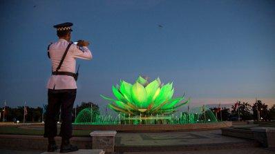 АСЕАН и Хонконг сключиха споразумение за свободна търговия
