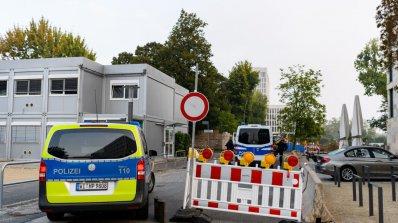 Бомба от Втората световна война наложи евакуацията на 10 000 човека в Потсдам