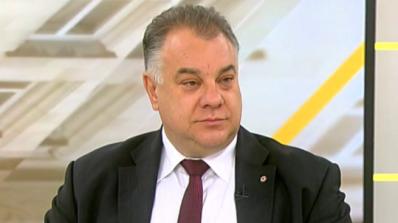Д-р Ненков: Работата ми в здравното министерство беше уникално изживяване