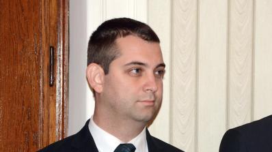 Димитър Делчев: Обединението в дясно трябва да започне отдолу нагоре
