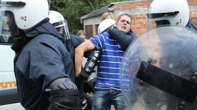 Естония: Арестувахме руски агент