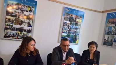 ГЕРБ дарява 100 000 лв. от субсидията си за пострадалите домакинства в общините Камено и Бургас