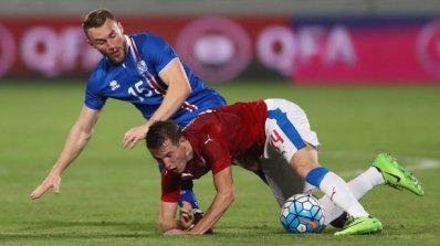 """Юнайтед прати скаут """"за зелен хайвер"""" - в Рейкявик вместо в Доха"""