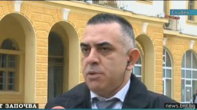 Кметът на Сливен: Няма да има последствия за хората заради запора на сметките