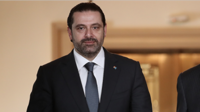 Кралят на Саудитска Арабия се срещна с подалия оставка премиер на Ливан