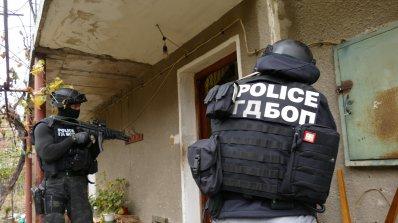 От 2015 г. следили  наркодилърите от Стражица (видео)