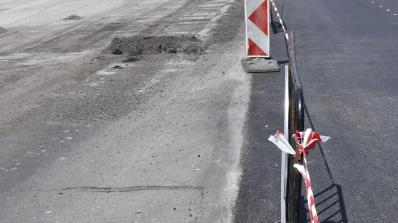 """Ремонтират още 65,5 км пътища по ОП """"Региони в растеж"""""""