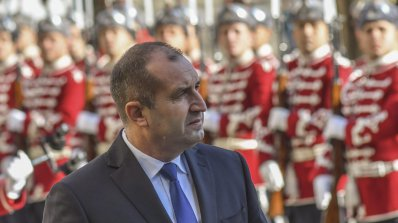 Румен Радев ще открие възпоменателна плоча пред родната къща на президента Жельо Желев