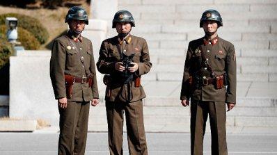 Северна Корея оставя на заден план ракетната програма заради икономиката