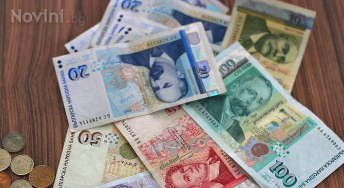 10% скок на средната заплата в област Пловдив