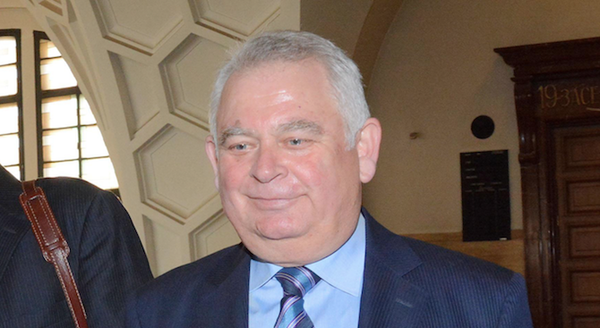 Ген. Кирчо Киров: Без участието на Русия идеята за газов хъб едва ли би могла да се осъществи