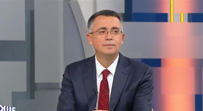 Хасан Азис: Бюджетът е като захарен памук, опаковката изглежда добре