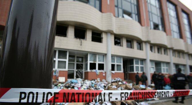 Куршуми летяха в Ница