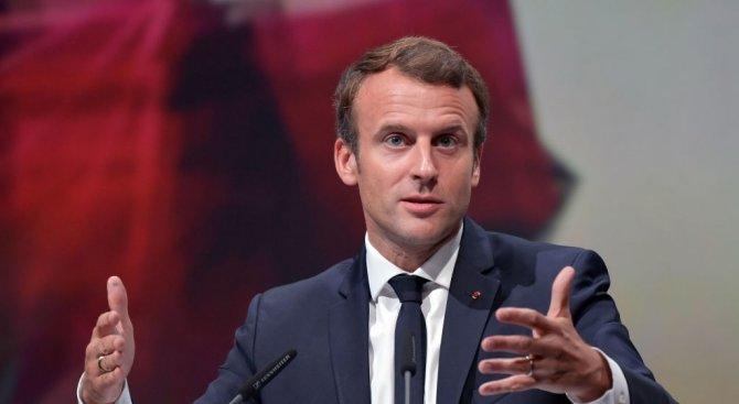 Макрон: шест месеца бързи реформи и авторитарен стил