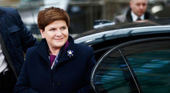 Полският премиер: Спечелихме спора за миграцията с ЕС