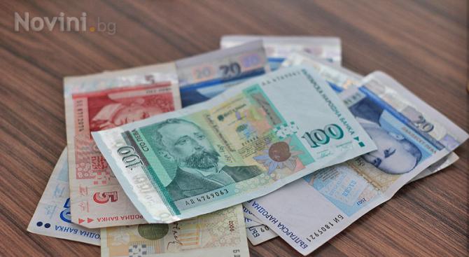 Размерът на гарантирания минимален доход се увеличава с 10 лв.