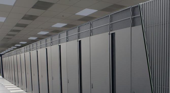 САЩ вече не притежават най-много суперкомпютри