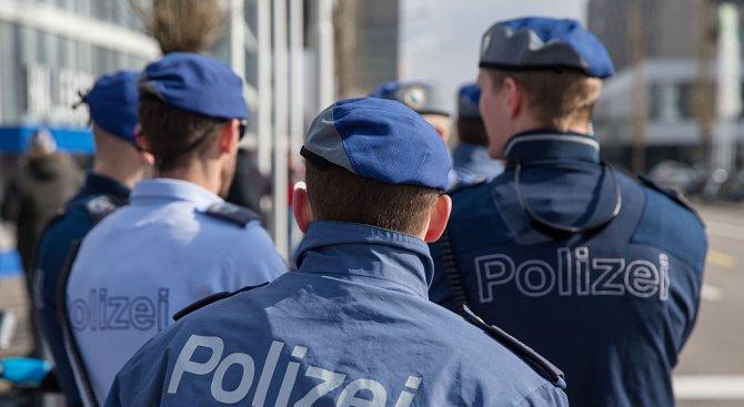 Словашката полиция задържа 78 мигранти