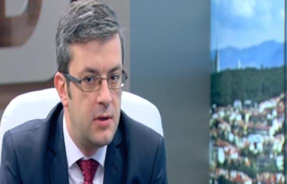 Тома Биков: Нинова е длъжна да подкрепи предложението за приватизационните сделки (видео)