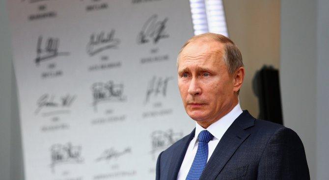 Владимир Путин ще е независим кандидат-президент?