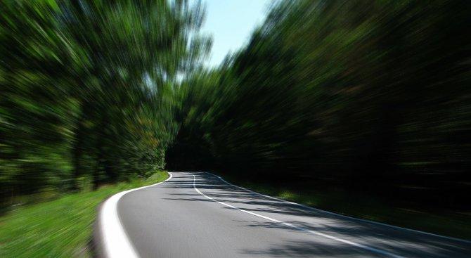 Всеки трети нарушител на пътя кара с превишена скорост