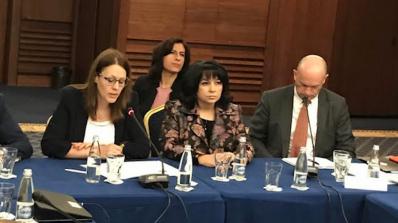 Министър Петкова поясни как ще се постигне успешна енергийна сигурност
