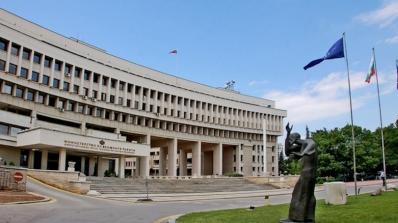 МВнР: Няма пострадали или загинали българи при земетресението в Ирак и Иран