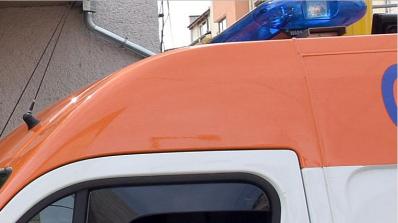 Мъж и жена загинаха при тежка катастрофа край Белово