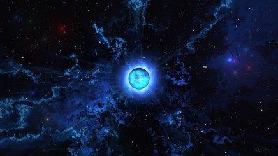 Планета, благоприятна за живот, се движи към Слънчевата система