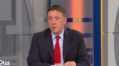 """Явор Куюмджиев: Най-накрая се стигна до разумното решение, че трябва да се строи АЕЦ """"Белене"""""""