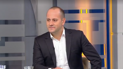 Радан Кънев за скандалите в НС: Буря в чаша вода