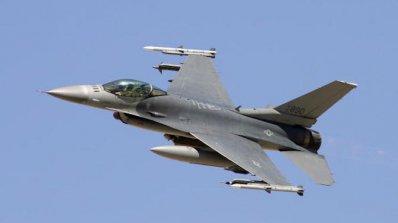 US пилоти изрисуваха пенис в небето над Вашингтон (снимка)