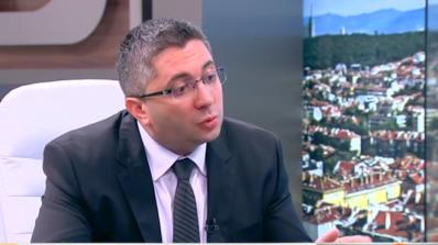 Николай Нанков: Не е държавата тази, която натиска газта след ограничението от 60 км (видео)