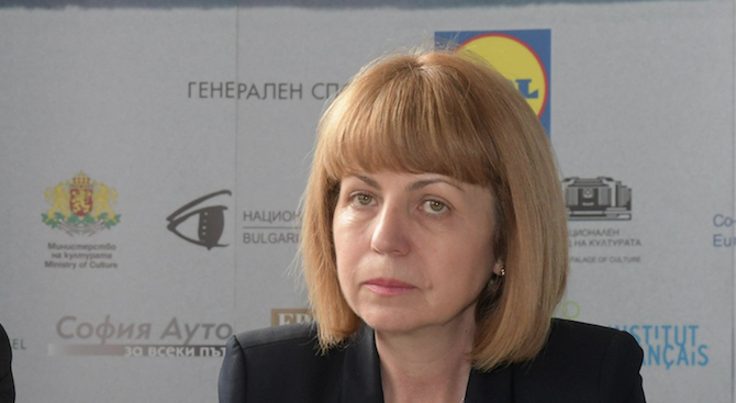 """Йорданка Фандъкова: Язовир """"Бели Искър"""" има констатирани проблеми"""