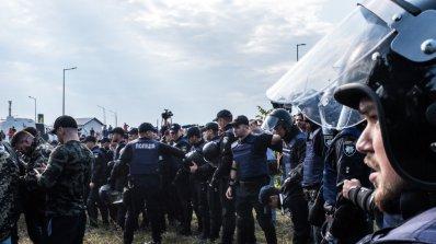 Арестуваха терорист при спецакция в Тбилиси