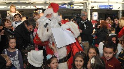 Броим между 50 и 150 лева за Дядо Коледа под наем, Снежанка ни излиза 20 лева