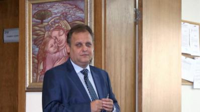 Георги Чолаков поема поста председател на ВАС