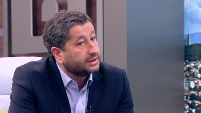 Христо Иванов: Докладът на ЕК показва, че настоящото управление се е отказало да прави реформи