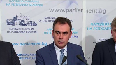 Жельо Бойчев: Ще поставяме въпросите и актуалните проблеми на българското общество и ще се опитваме