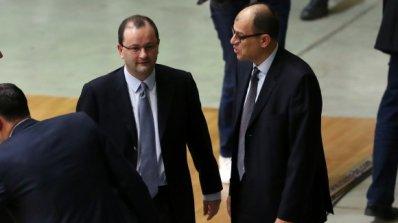 Коста Илиев: Баскетболът е в криза, но може да се оправи с усилия и малко късмет