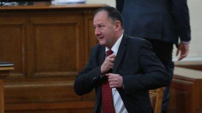 Михаил Миков: Предложенията за промените в Конституцията са възторжена демагогия