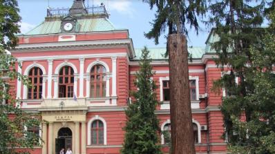 Община Кюстендил е пред запор
