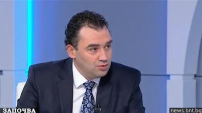 Станислав Иванов: Новите мерки ще дисциплинират шофьорите