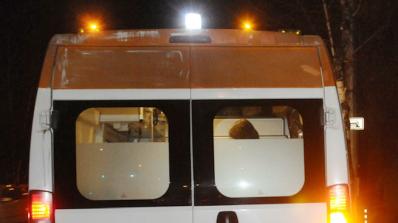 Тежка катастрофа на Околовръстното в София