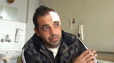 Тихомир вече 4 години живее с куршум в мозъка след пиянска свада