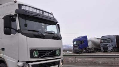 Задигнаха 7200 лв. от кабина на камион в Горна Оряховица