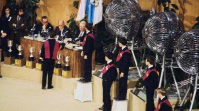 Да си припомним: ето как объркаха жребия за Мондиал 1982 (видео)