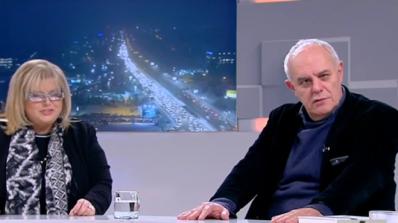 Андрей Райчев: ГЕРБ е една малка центристка партия превзела голяма територия от дясното